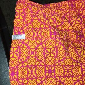 Columbia Sandy River active shorts (women's)